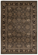 Load image into Gallery viewer, Nourison Ararat Grey Area Rug ARA03 GRY