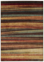 Load image into Gallery viewer, Nourison Aristo Multicolor Area Rug ARS01 MTC