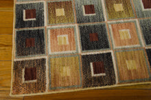 Load image into Gallery viewer, Nourison Aristo Multicolor Area Rug ARS02 MTC (Rectangle)