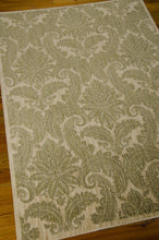 Load image into Gallery viewer, Nourison Aristo Khaki Area Rug ARS05 KHA