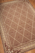 Load image into Gallery viewer, Nourison Ashton House Cocoa Area Rug AS03 COC
