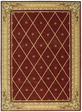 Load image into Gallery viewer, Nourison Ashton House Sienna Area Rug AS03 SIE
