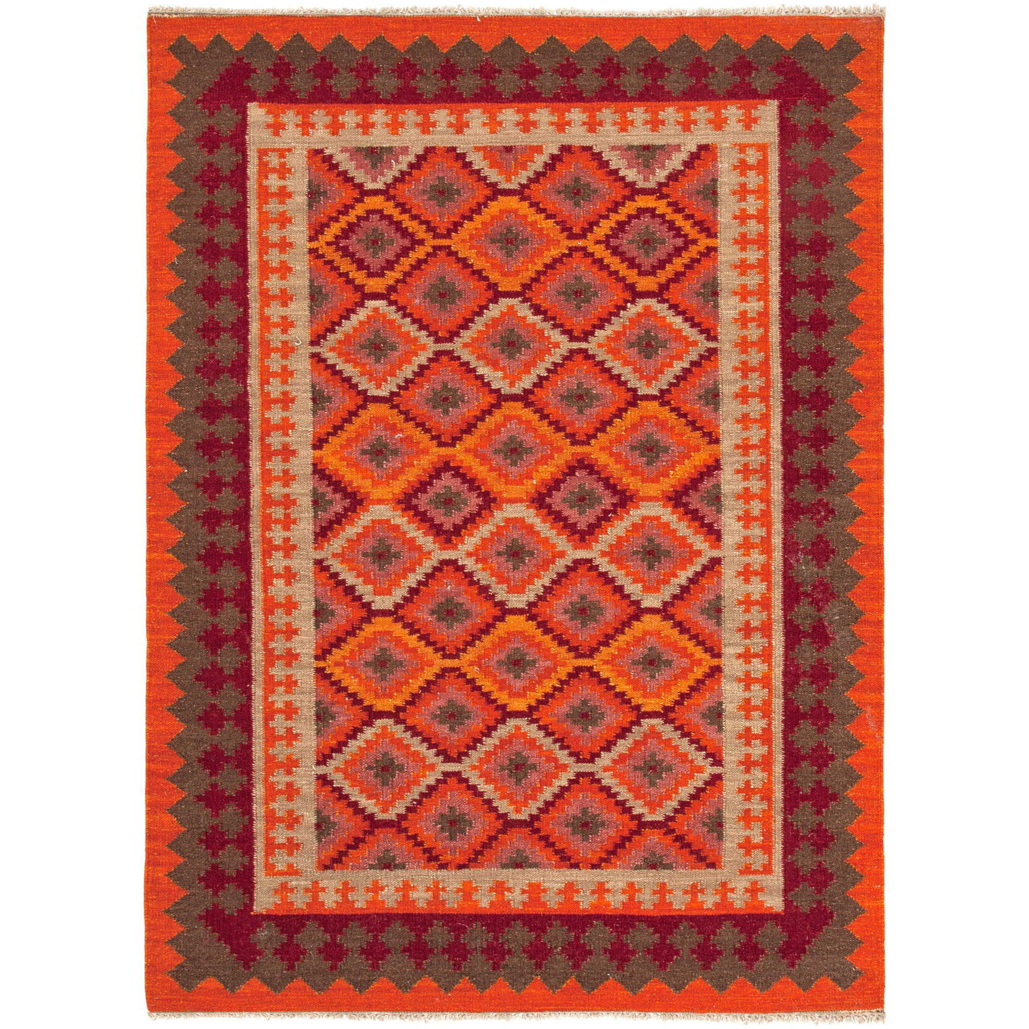 at shaggy direct orange rug file online buy rugs ow harmony