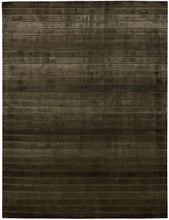 Load image into Gallery viewer, Nourison Aura Chocolate Area Rug AUR01 CHO