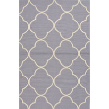 Load image into Gallery viewer, Jaipur Rugs Indoor-Outdoor Geometric Pattern Taupe/Tan Polypropylene Area Rug