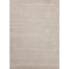 Load image into Gallery viewer, Jaipur Rugs Handloom Solid Pattern Taupe/Tan Wool and Art Silk Area Rug
