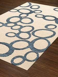Dalyn Bella Lace Bl16 Area Rug