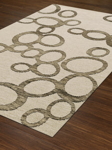 Dalyn Bella Lamb Bl16 Area Rug