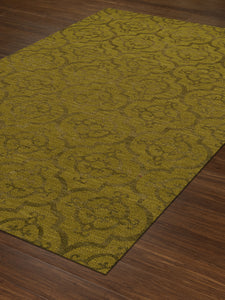 Dalyn Bella Avocado Bl19 Area Rug