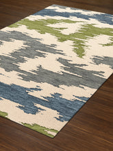 Load image into Gallery viewer, Dalyn Bella Peacock Bl2 Area Rug