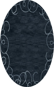 Dalyn Bella Deep Waters Bl32 Area Rug