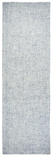 Load image into Gallery viewer, Rizzy Home Brindleton BR359A Blue Solid Area Rug