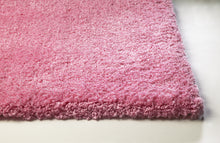 Load image into Gallery viewer, Kas Rugs Bliss 1576 Hot Pink Shag Area Rug