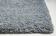 Load image into Gallery viewer, Kas Rugs Bliss 1582 Blue Heather Shag Area Rug