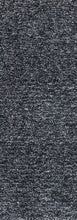 Load image into Gallery viewer, Kas Rugs Bliss 1583 Black Heather Shag Area Rug