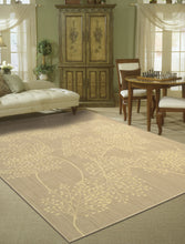 Load image into Gallery viewer, Nourison Capri Sand Area Rug CAP1 SAN