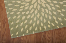 Load image into Gallery viewer, Nourison Capri Light Green Area Rug CAP2 LTG (Rectangle)