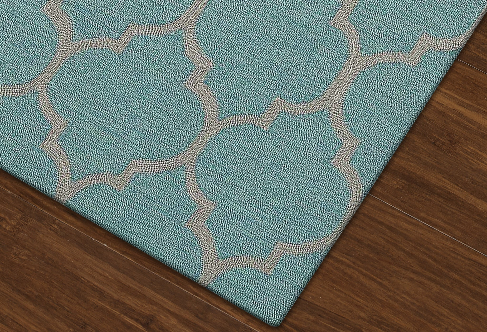 Dalyn Cabana Robins Egg Cn12 Area Rug Rugmethod