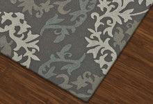 Load image into Gallery viewer, Dalyn Cabana Graphite Cn2 Area Rug