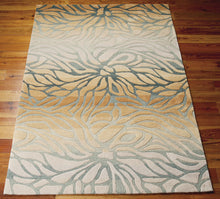 Load image into Gallery viewer, Nourison Contour Breeze Area Rug CON25 BREEZ