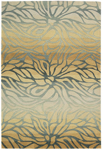 Nourison Contour Breeze Area Rug CON25 BREEZ