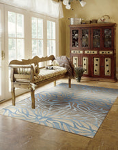 Load image into Gallery viewer, Nourison Contour Ocean Sand Area Rug CON25 OCNSD