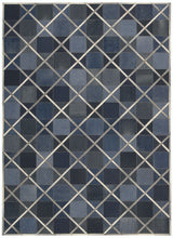 Load image into Gallery viewer, Barclay Butera Cooper Indigo Area Rug By Nourison COP01 INDIG (Rectangle) | BOGO USA