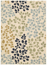 Load image into Gallery viewer, Nourison Caribbean Ivory Area Rug CRB01 IV