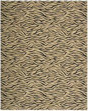 Load image into Gallery viewer, Nourison Cosmopolitan Beige Area Rug CS29 BGE