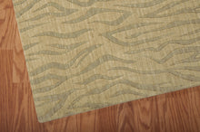 Load image into Gallery viewer, Nourison Cosmopolitan Beige Green Area Rug CS29 BGG