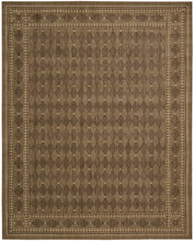 Load image into Gallery viewer, Nourison Cosmopolitan Cocoa Area Rug CS94 COC