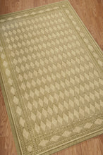 Load image into Gallery viewer, Nourison Cosmopolitan Honey Area Rug CS94 HON