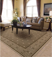 Load image into Gallery viewer, Nourison Cosmopolitan Chestnut Area Rug CS95 CHS