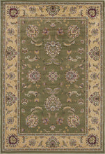 Load image into Gallery viewer, Kas Rugs Cambridge 7343 Sage/Beige Bijar Area Rug