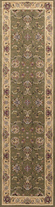 Kas Rugs Cambridge 7343 Sage/Beige Bijar Area Rug