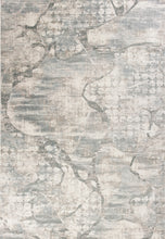 Load image into Gallery viewer, Kas Rugs Crete 6514 Ivory/Mist Visions Area Rug