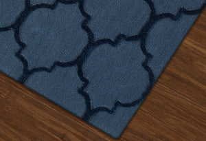 Dalyn Dakota Denim Dk2 Area Rug