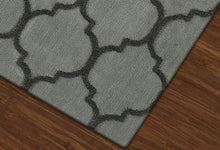 Load image into Gallery viewer, Dalyn Dakota Silver Dk2 Area Rug