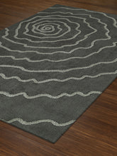 Load image into Gallery viewer, Dalyn Dakota Grey Dk3 Area Rug
