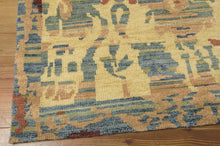 Load image into Gallery viewer, Nourison Dune Gabbeh Area Rug DUN02 GABBE