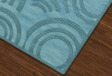Load image into Gallery viewer, Dalyn Dover Peacock Dv3 Area Rug