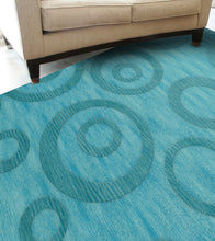Load image into Gallery viewer, Dalyn Dover Peacock Dv5 Area Rug