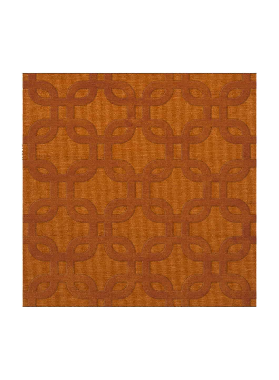 Dalyn Dover Orange Dv7 Area Rug
