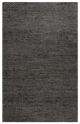 Rizzy Home Ellington EG9038 Black Pattern Area Rug