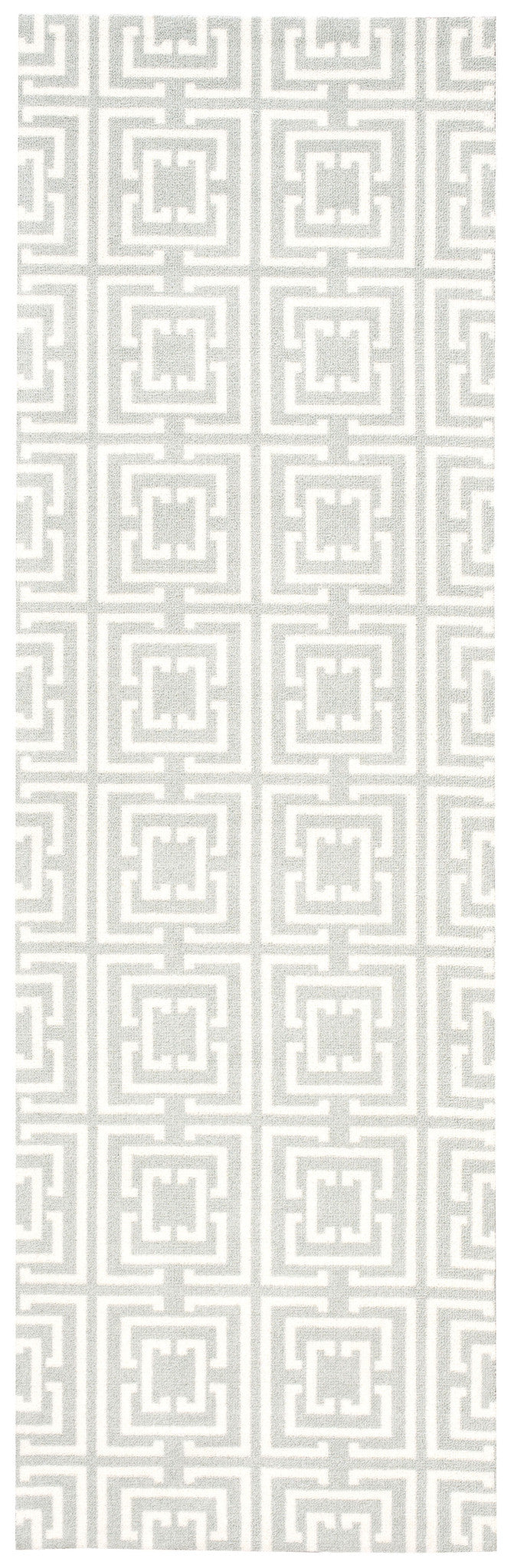 Nourison Enhance Light Blue Area Rug EN202 LTB
