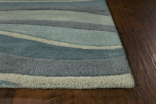 Load image into Gallery viewer, Kas Rugs Eternity 1053 Ocean Landscapes Area Rug