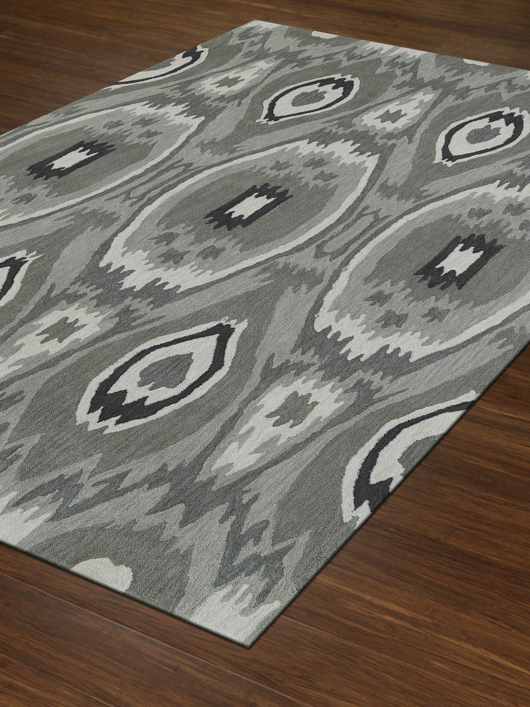 Dalyn Aloft Silver Al9 Area Rug