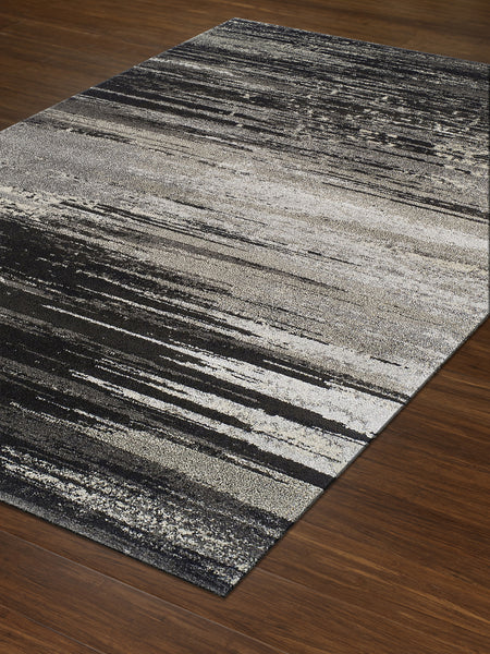 Dalyn Modern Greys Pewter Mg5993 Area Rug Rugmethod