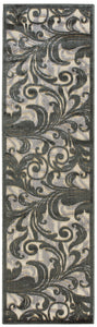 Nourison Graphic Illusions Multicolor Area Rug GIL01 MTC
