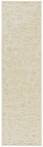Nourison Graphic Illusions Cream Area Rug GIL02 CRM